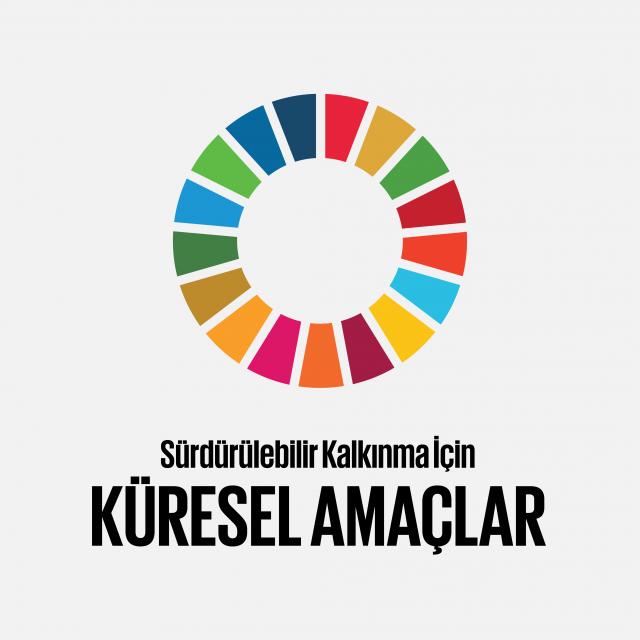 Sürdürülebilir Kalkınma İçin Küresel Amaçlar